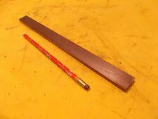 1018 Cr Steel Flat Bar Stock Machine Tool Die Shop Plate 516 X 78 X 12 Oal