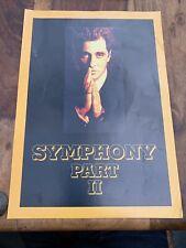 Rave Flyer      Symphony Part 11  1992