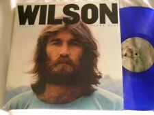 DENNIS WILSON Pacific Ocean Blue BLUE Vinyl 3 LP set with booklet Beach Boys