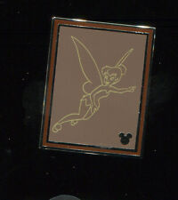 DLR 2014 Hidden Mickey Chalk Sketches Tinker Bell Disney Pin 102289
