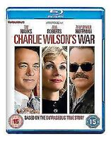 Charlie Wilsons Guerra Blu-Ray Nuovo (FHEB3627)