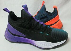 Puma Uproar Hybrid Court Men Basketball  Shoes 9.5