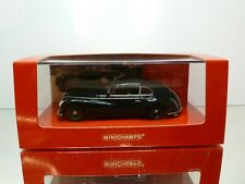 MINICHAMPS 120483 ALFA ROMEO 6C 2500 FRECCIA d'ORO 1947- 1:43 - EXCELLENT IN BOX