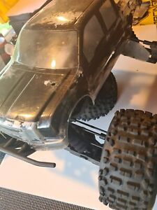 TEKNO MT410 Monster Truck 1/10 1/8 Electric Rc Buggy In Parts