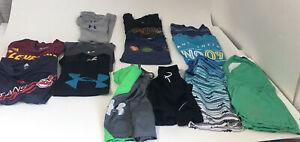Boys clothing lot size youth medium Size10-12 , shirts, Shorts