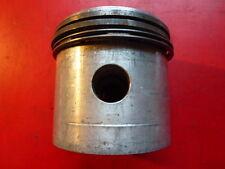 piston MONET GOYON 350 LATERAL diamètre 75 mm neuf