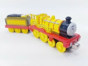 Thomas the Train and Friends Molly and Tender Diecast Train - Free Shipping