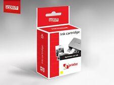 Yellow Ink Cartridge for GC41 Y Ricoh Aficio SG3110SFNw SG7100DN Printer