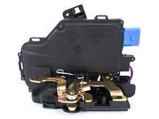 VW GOLF V 5 / PLUS JETTA 3 Stellmotor Türschloß Schloß HINTEN RECHTS 7L0839016