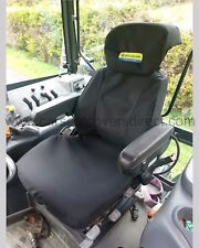 New Holland Tractor Duro Impermeable Cubierta de asiento, T6000, T7000, T6, T7, TSA, CNH