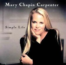Simple Life [Single] by Mary Chapin Carpenter CD NEW Sealed