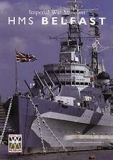 "Imperial War Museum, HMS ""Belfast"": Guidebook, Acceptable"