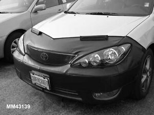 Front End Mask Car Bra Fits Toyota Camry 2005-2006