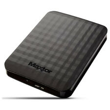 Seagate Maxtor HDD Ext M3 4tb Usb3.0 2.5 Stshx-m401tcbm