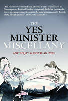 Yes Minister Miscellany by Lynn, Jonathan (Paperback book, 2010)