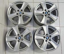 Original BMW X5 E70 Alufelgen Satz 18Zoll Sternspeich 209  8,5J x 18 ET46
