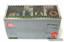 MW MEAN WELL DRT-480-24 POWER SUPPLY