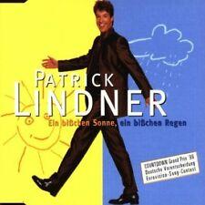 Patrick Lindner Ein bißchen Sonne, ein bißchen Regen (Pre-Eurovision.. [Maxi-CD]