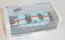 1/43 Ford GT40  JW Automotive Engineering  Winners Le Mans 24 Hrs 1969