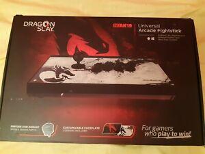 DragonSlay Arcade Joystick