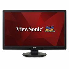 ViewSonic VA2246MH-LED 22 Inch Full HD 1080p LED Monitor with HDMI and VGA