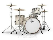 Gretsch Renown  4 Piece Drum Set with 24 Vintage Pearl - RN2-R644-VP