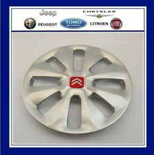 "Genuine New Citroen C1 15"" Comet Style Wheel Trim hub cap B000999380"