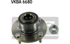SKF Cubo de rueda SMART FORFOUR MITSUBISHI COLT VKBA 6680
