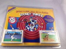 1991 Comic Ball Looney Tunes Series Trading Cards &  Album Cards # 1 - 96 Yellow