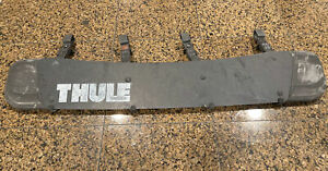 "Thule MEDIUM 38"" Fairing Air Screen Wind Deflector w/ Hardware for Square Bars"