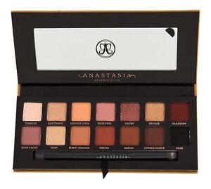 Anastasia Beverly Hills Soft Glam Eyeshadow Palette. Eyeshadow