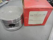 NOS Honda Piston O/S 0.25 1983 1984 XR350R 13102-KF0-000