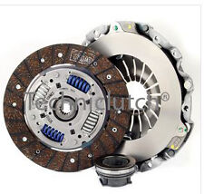 3 PIECE CLUTCH KIT FOR VAUXHALL ASTRA 1.6I 1.7 TD 1.6 D