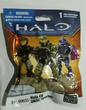 Halo Mega Bloks ce UNSC Spartan PAX 2011
