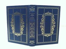 Franklin Library Honore de Balzac Pere Goriot Leatherbound Gold Gilt 1980 Book