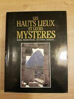 Libro: Las Tacón Places Y Sus Misterios
