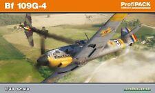 Eduard 1/48 Messerschmitt Bf-109G-4 # K82117