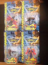 Hasbro Beast 1980-2001 Action Figures