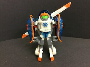 Transformers TOMY Hasbro Rescue Bots Helicopter Action Figure SA#A2770