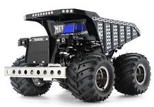 Tamiya 1/24 RC 47329 Metal Dump Truck (GF-1Chassis) Limited Edition NIB