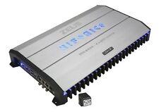 HIFONICS ZRX-6404 ZEUS-SERIE AMP 4-Kanal Verstärker 4 x 100 / 200 Watt RMS