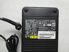 100%Original 19V 11.05A 210W for Fujitsu Celsius H910 H920 FMV-AC328 AC Adapter