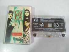 CAMELA CORAZON INDOMABLE 1997 - CASSETTE Cinta