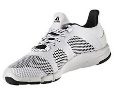 adidas Performance Women's Adipure Flex Trainers White / Black UK 4.5 & UK 7