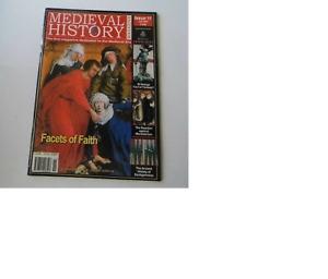 Mittelalterlich Geschichte Magazin - Ausgabe 11