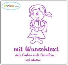 Fensterkinder Babyaufkleber Auto Namensaufkleber Kinderaufkleber Sticker 1/62
