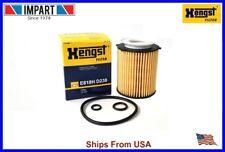Mercedes Benz Engine Oil Filter Kit  270 180 01 09  Hengst E818H D238