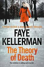 the Theory of Death (Peter étage et Rina Lazarus Crime Thrillers) par Kellerman