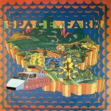 SPACE FARM - Space Farm - LP vinyl re-release ( NZ  1972 )  WahWah limited ed.