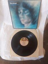 STEVE HACKETT Spectral Mornings 1ST PRESS CDS4017 Vinyl LP Album Record ~ VG/EX!